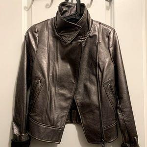 Mackage Kenya Leather Jacket (Brand New!!)